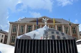 Stadhuis Deist RRoyce