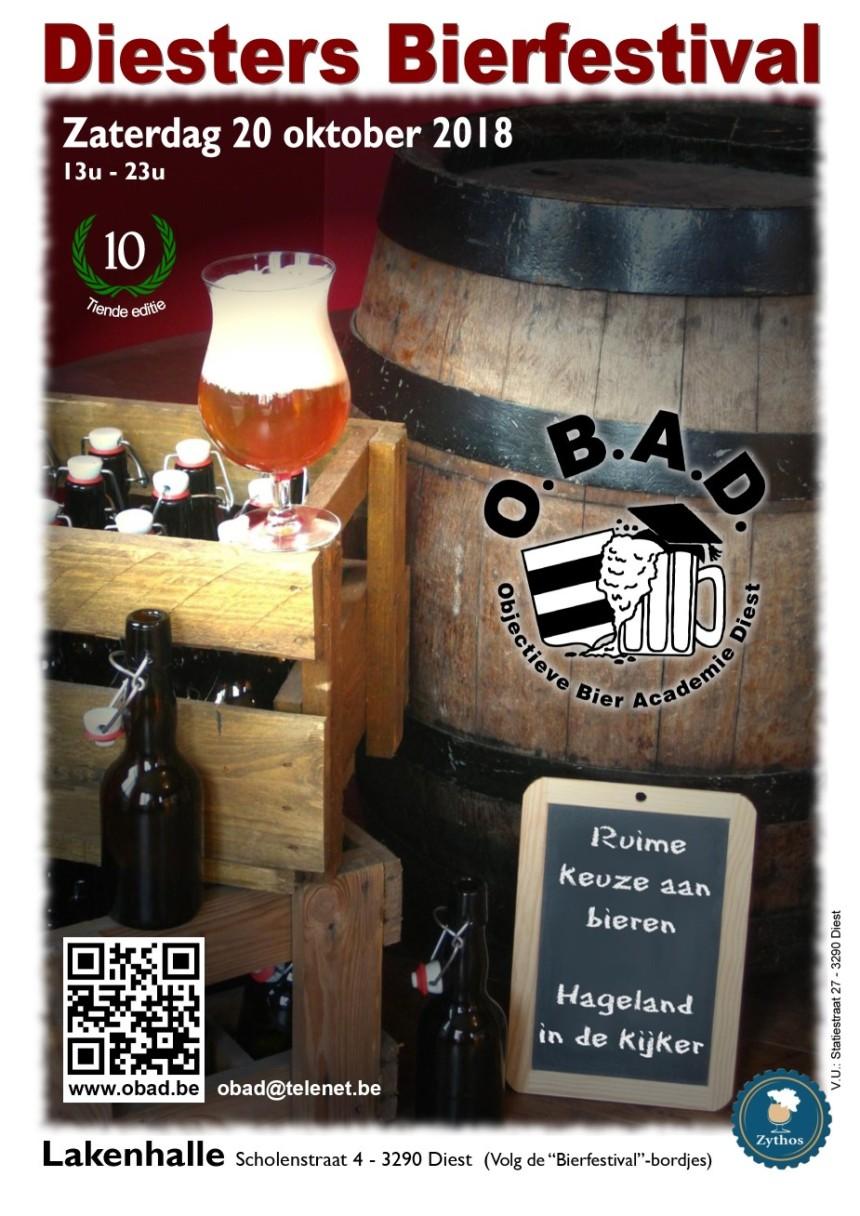 Affiche Diesters Bierfestival 2018 (925 x 1308)
