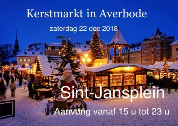 kerstmarkt-averbode