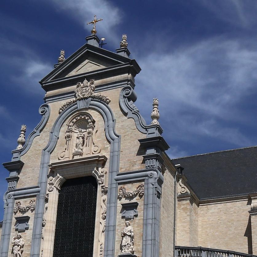 abdijkerk averbode